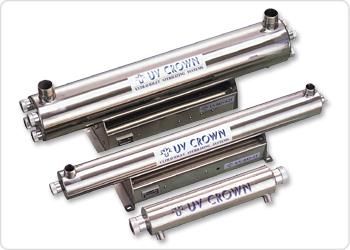 UV CROWN System