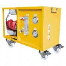 Desalination System- Engine Pump