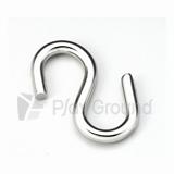 Zinc Plated S Hook