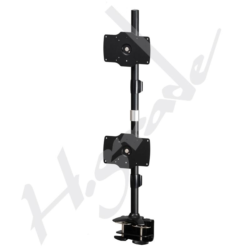 Dual LCD Monitor Stand - VESA 200 x100