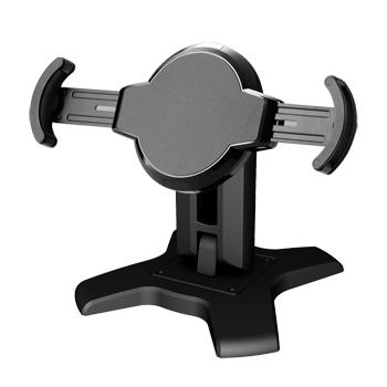 "9""~11"" Pos Stand, with Key lock - Highgrade Tech. Co., Ltd."