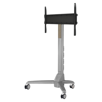 Conference Mobile Display Trolley Cart - Highgrade Tech. Co., Ltd.