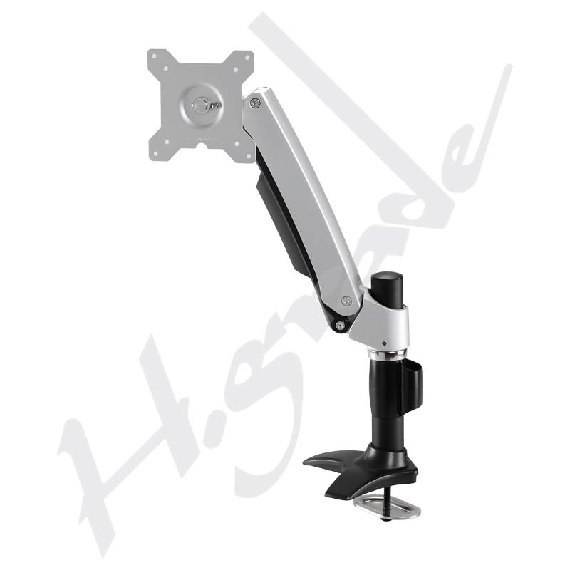 One Touch Ergonomic LCD Arm