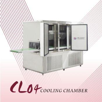 Cooling Chamber Machine