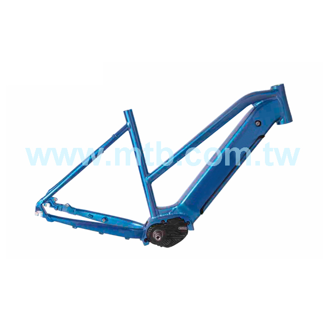 700C E-BIKE ALLOY FRAME