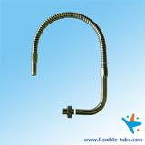 Flexible Gas Water Heater Spout