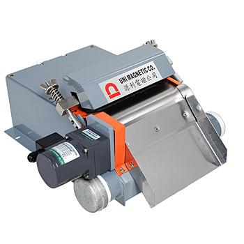 Super Easy Scrape Magnetic Separator
