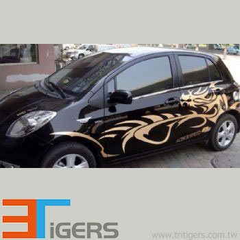 color self-adhesive vinyl for vehicle graphic stickers