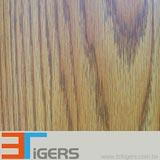Oak Decoration Wood Film