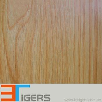 Decorative Oak Wood Film