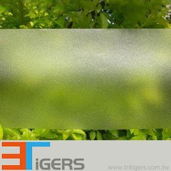 matt sandblast decorative & privacy window film