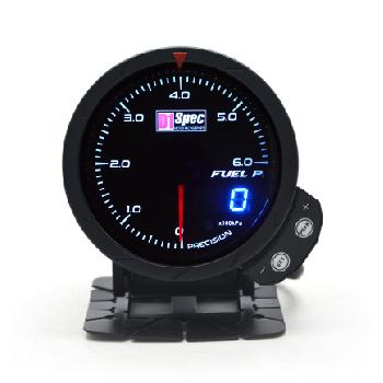Distinct Racing Gauge III 【FUEL PRESS】