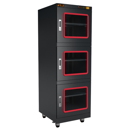 Ultra Low Humidity Dry Cabinet