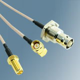 RF Coaxial Cable Assemblies-01