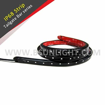 IP68 Tailgate Light Bar