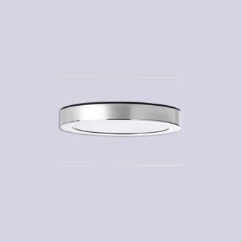 Investment casting LED light