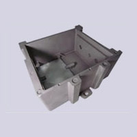 Aluminum Accessories Investment Casting