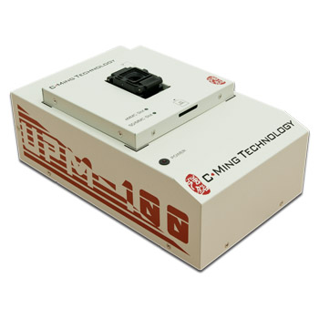 USB Interface eMMC / eMCP Programmer : UPM-100