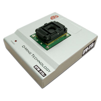 USB Interface eMMC / eMCP Programmer : UPM-010e