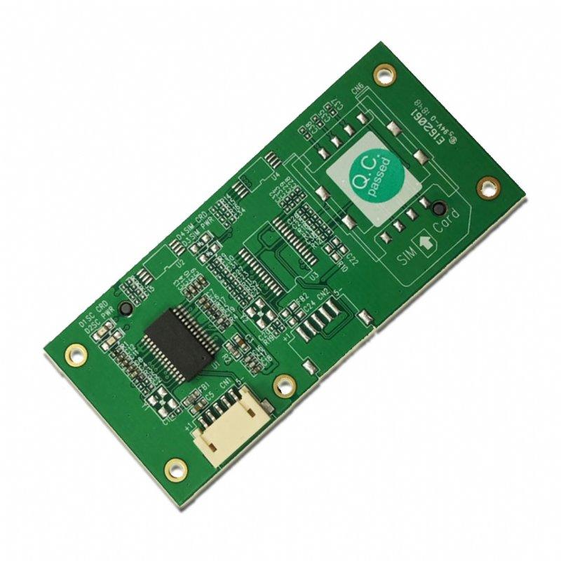 C-Ming Smart Card Reader