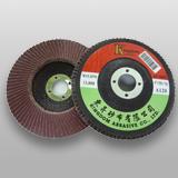 AF-A/O Flap Disc (Glass Fiber Backing)