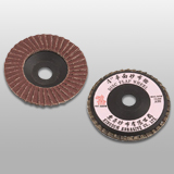 APD-A/O Double Flaps Disc (Plastic Backing)