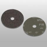 SF-Abrasive Fiber Disc