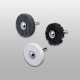 Felt Wheel, Non-Woven Wheel, Superbrade Wheel