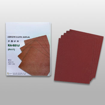 A/O Abrasive Cloth