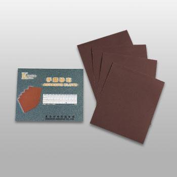 A/O Aluminum Oxide Abrasive Cloth
