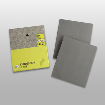 PS8-Silicon Carbide Abrasive Paper (Waterproof)