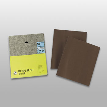 PS9-A/O Abrasive Paper (Waterproof)