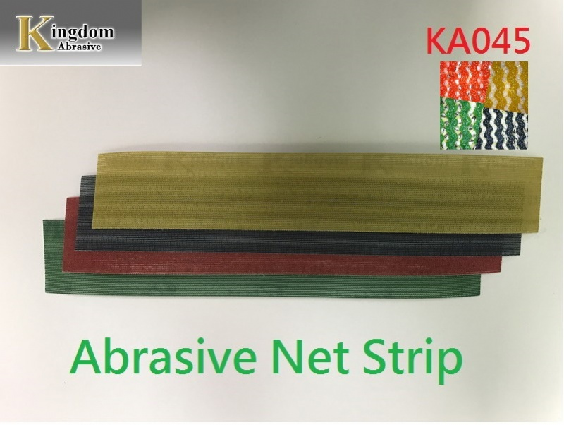 Abrasive Net STRIP