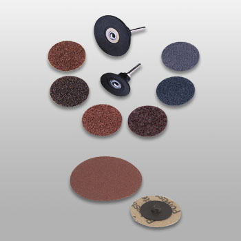 Ceramic Thread Sanding Disc