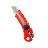 Heavy duty cutter knife