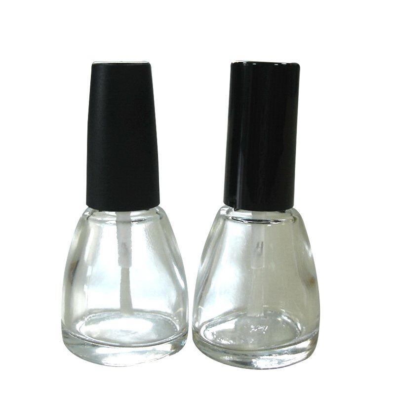 13ml Nail Polish Glass Bottle Supplier
