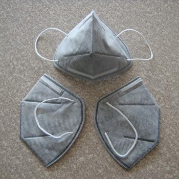 Activated Carbon Fiber Face Masks (C Type Face Mask)