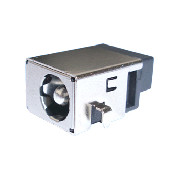 High Current SMD DC Power Socket