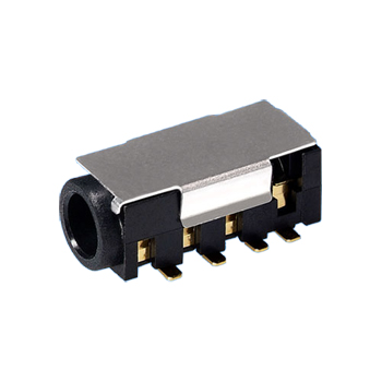 3.5mm SMD Stereo Jack