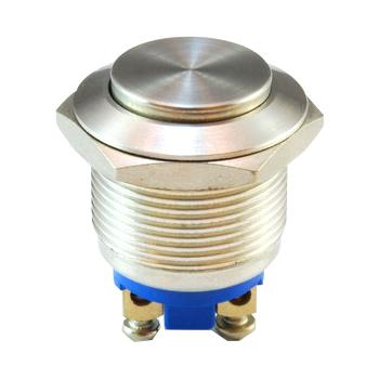 METAL PUSH BUTTON SWITCH(IP65/IP67)