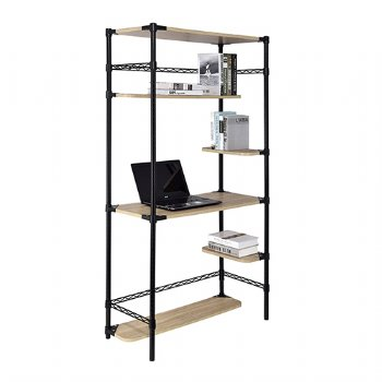 Multi-usage Shelving
