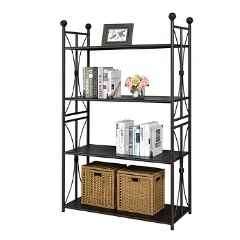 Styling Shelving-Metal