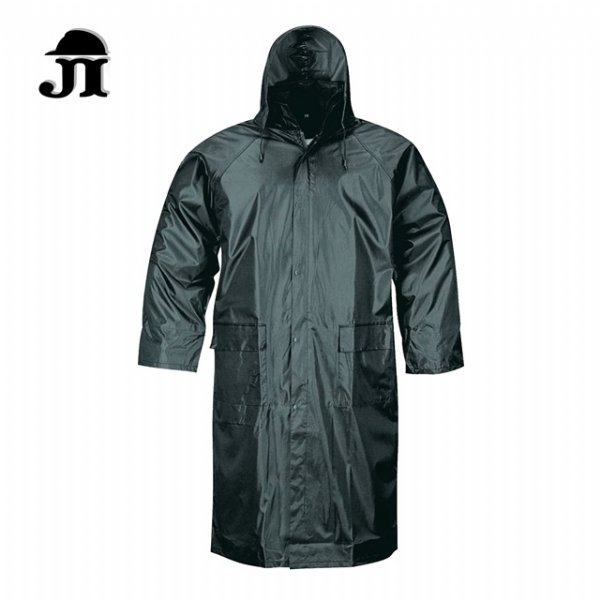 Polyester/PVC Raincoat