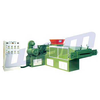 Parallel Twin Screw Extrusion Sheet Forming Machine