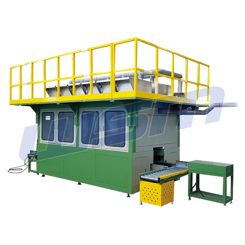 Multiple Materials Micro-Weighing System