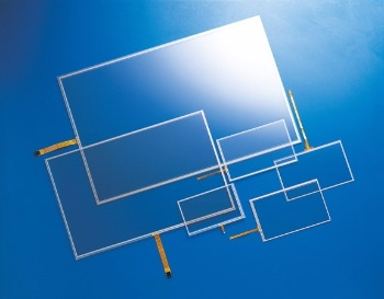 4 wire Touch Panel - big size