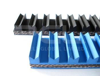 M-Shaped Conveyor Belt