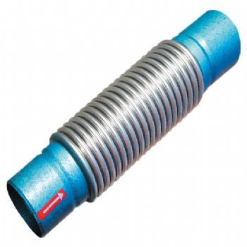 Weld Ends Axial Expansion Joint
