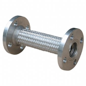 Stainless Steel Flexible Joint