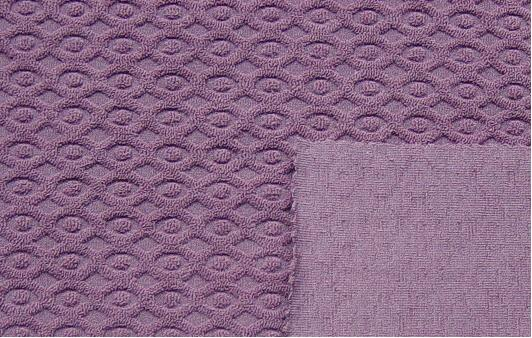 Knitting Fabric Construction : Sanda machinery co. ltd.